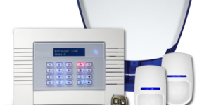 Security Installation services